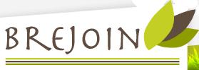Brejoin Paysagiste Logo